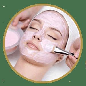 gezichtsbehandeling happy skin
