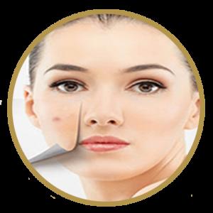 gezichtsbehandelingen intensive Detox