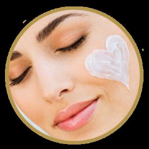 gezichtsbehandelingen de stress