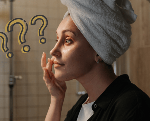 Beauty blog Vijf meest gestelde skincare vragen happy skin