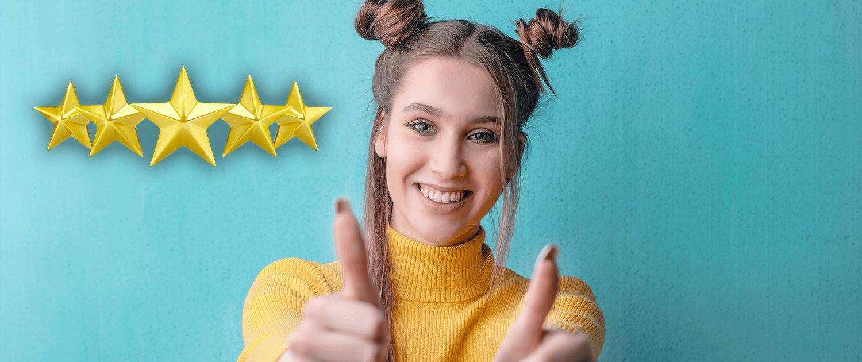 reviews Happy Skin