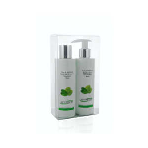 SPA & WELLNESS – GIFTSET – EUCALYPTUS & MINT