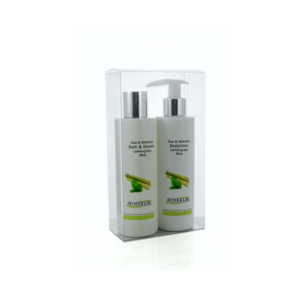 SPA & WELLNESS – GIFTSET – Lemongrass & Mint