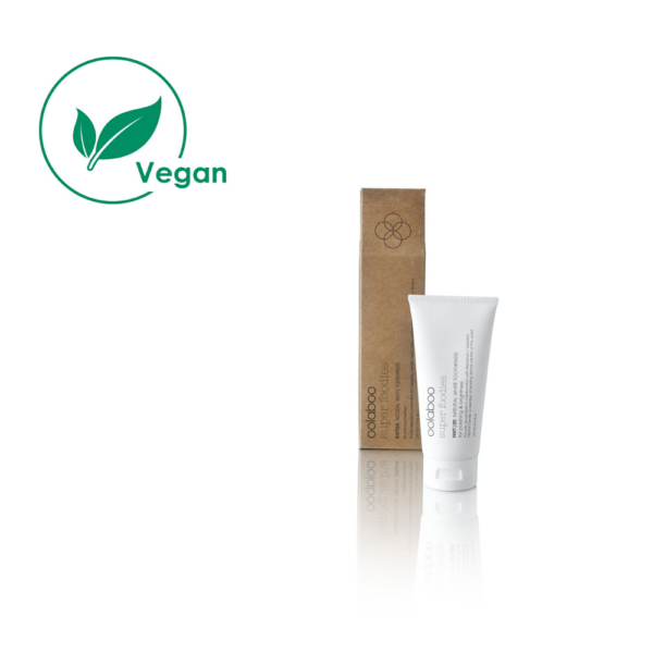 Natural white toothpaste 100 m