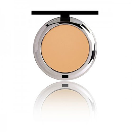 Compact Mineral Foundation - Latte