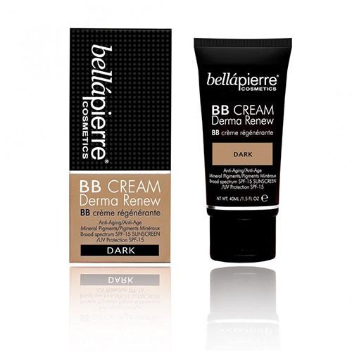BB Cream dark