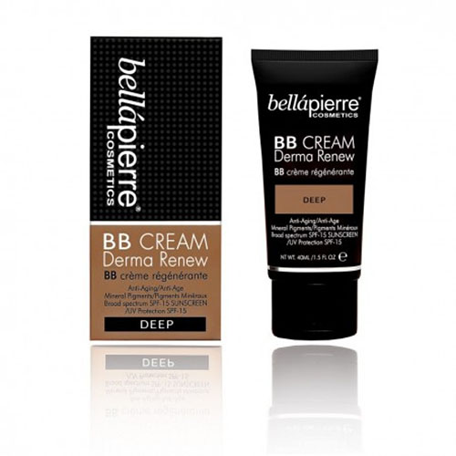 BB Cream deep